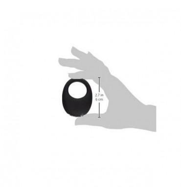 Δαχτυλίδι Πέους Mio Μαύρο...