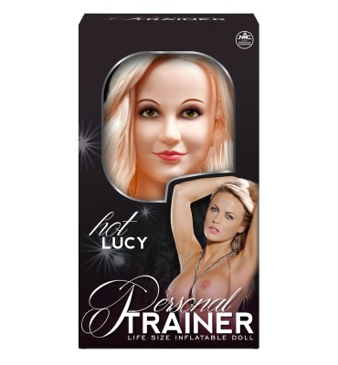 Hot Lucy Lifesize Love Doll