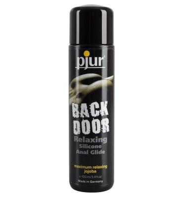 Pjur Back Door Anal...