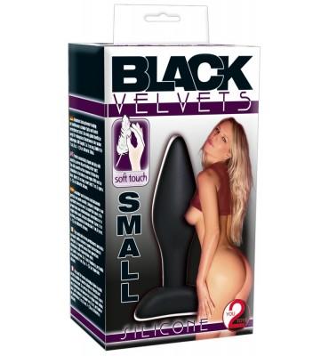 Black Velvets Πρωκτική...
