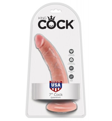 PIPEDREAM - KING COCK 18cm