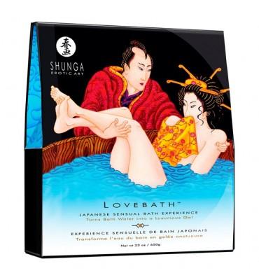 Lovebath Ocean Temptations...