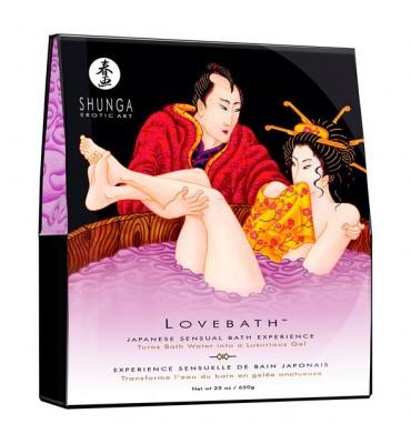 Lovebath Sensual Lotus...