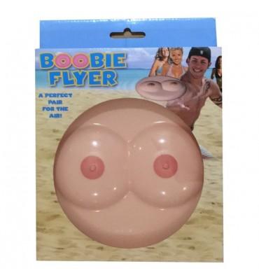 Πετώντας Δίσκος Boobie...